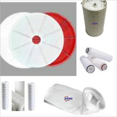 Filtration System & Accessories