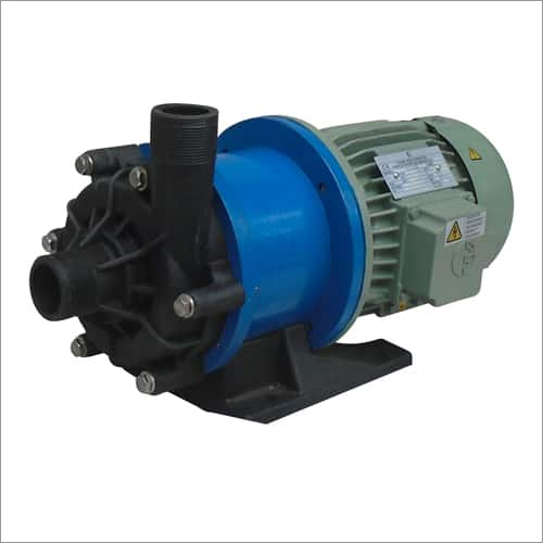 Magnetic Drive Chemical Process Pump