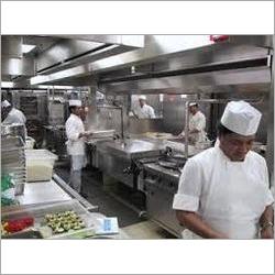 Kitchen Consultancy Services