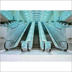 Passenger Conveyor Escalator