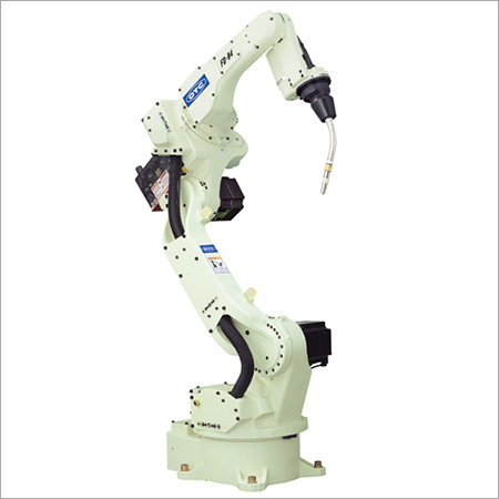 Industrial Arc Welding Robot