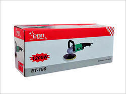 Electric Polishers Power Tools