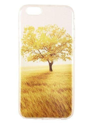 Iphone 6 Mobile Landscape Back Soft Cover
