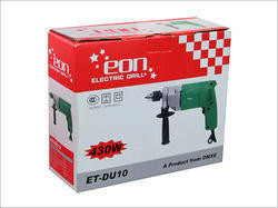 Electric Drilling Tools