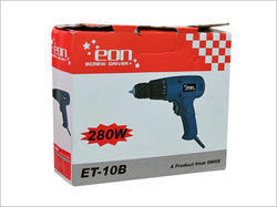 Electric Drill Gun