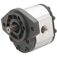 Gear Pump Single Valve Service