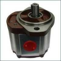 Rotary Gear Pump Single Valve