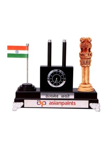 Penstand with Indian Flag