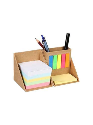Paper Memo Stationary Set