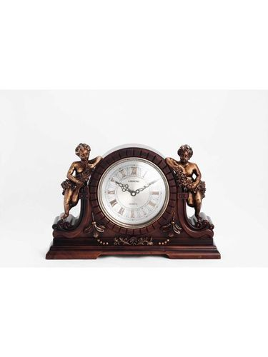 Table Clock Antique