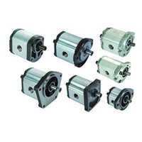 Gear Pump single valve