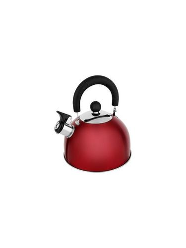 Whistle Kettle-Red