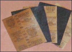 Waterproof Paper Abrasives