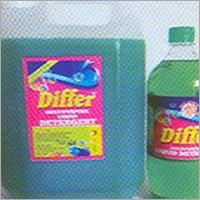 Liquid Detergent Gel