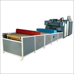 Automatic UV Coating Machine