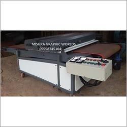 UV Attachment For Offset Printing Machine