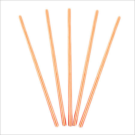 Pure Copper drinking straw