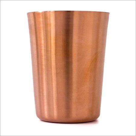 Copper Candle Holder NJO-6622
