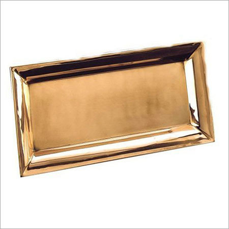 Pure Copper Tray