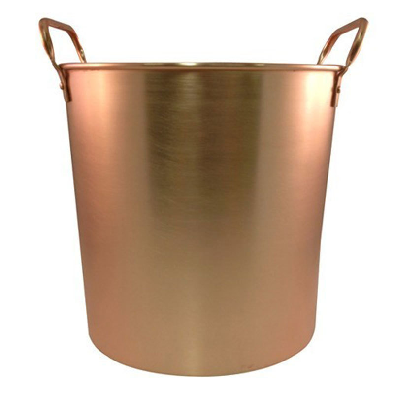 Pure Copper Ice Wine Bucket