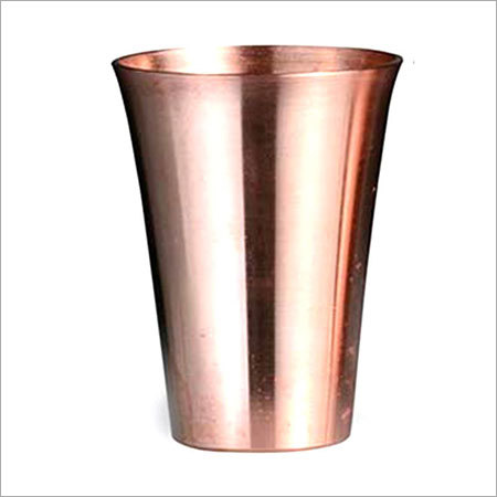 Pure Copper Shot Glass