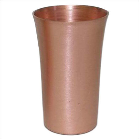 100% Copper Shot Glass Cup