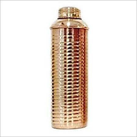 Copper water Bottle ring design