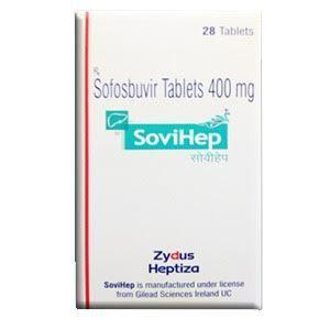 Sovihep - Sofosbuvir