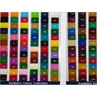 Exclusive Colour Collection