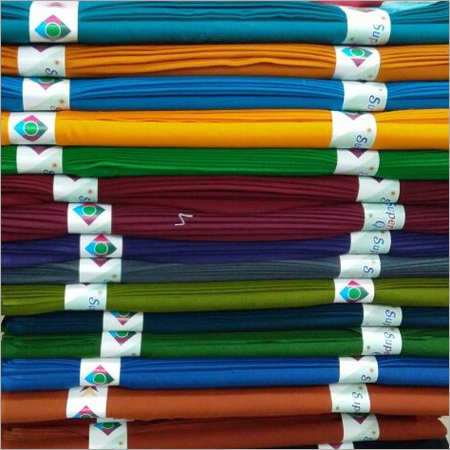 Blended Blouse Fabric