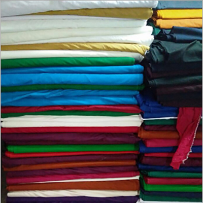 Cotton Lining Fabric Sheet