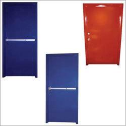 UL Labelled Fire Doors