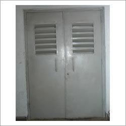 Fancy Steel Doors