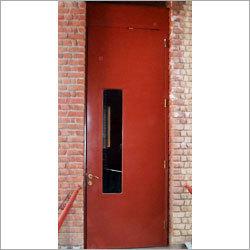 Hollow Metal Doors & Frames
