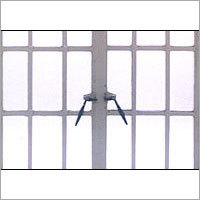 Steel - Casement Windows