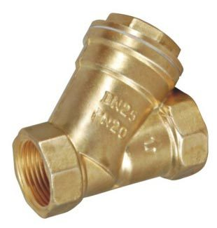 Brass Strainers