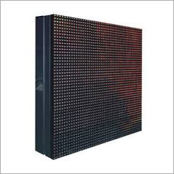 Indoor Full Color Smd (3-in-1) Led Display