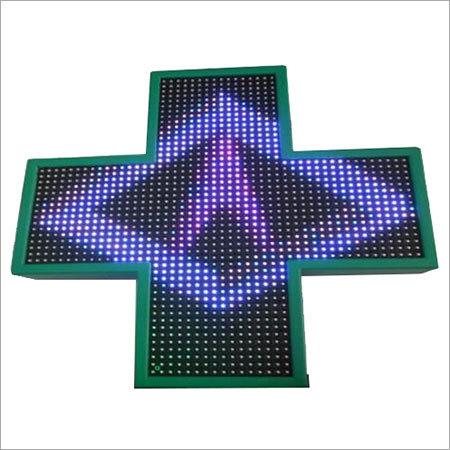 Cross Pharmacy LED