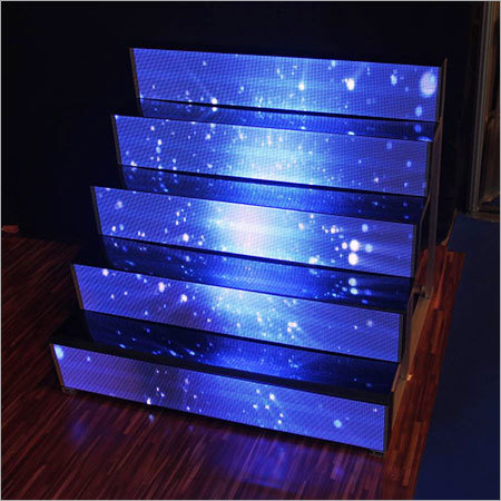 Step LED Light