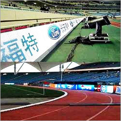 Stadium & Sport LED Display