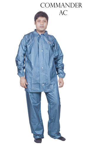 fullsleeve Rain suit