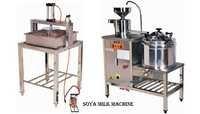 HI-SPEED SOYA MILK PROSESSING MAKING MACHINE IMMEDIATELY SELLING IN GANGANAGAR RAJASTHAN