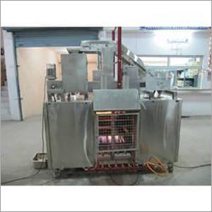 Automatic Chapati Making Machine Sheet Cutting