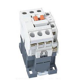 Siemens AC Contactors