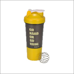 Alpha Armour Green Shaker Bottle