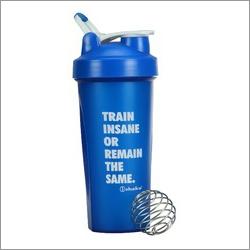Crossfit Shaker Bottle