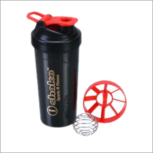 New Design Tea Strainer Shaker Bottle