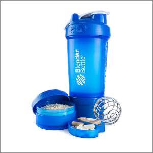Plastic Shaker Bottle