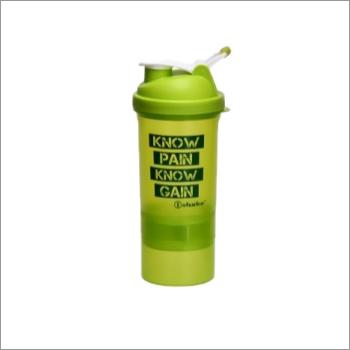 Combatant Green Bottles