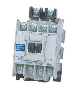 Electricals Contactors